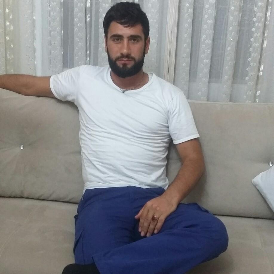 turkish Gay men hairy