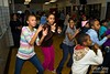 Community Kinect St Johns Rec Jamaican Dancehall Family Fitness Series 2013
