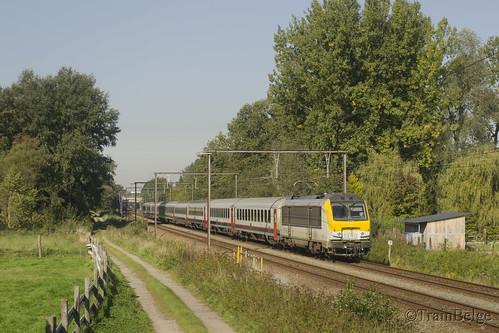 NMBS 1348 Westrem