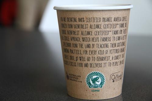 澳洲昆士蘭-Binna Burra Tea House-雨林認證有機咖啡-20141120-賴鵬智攝