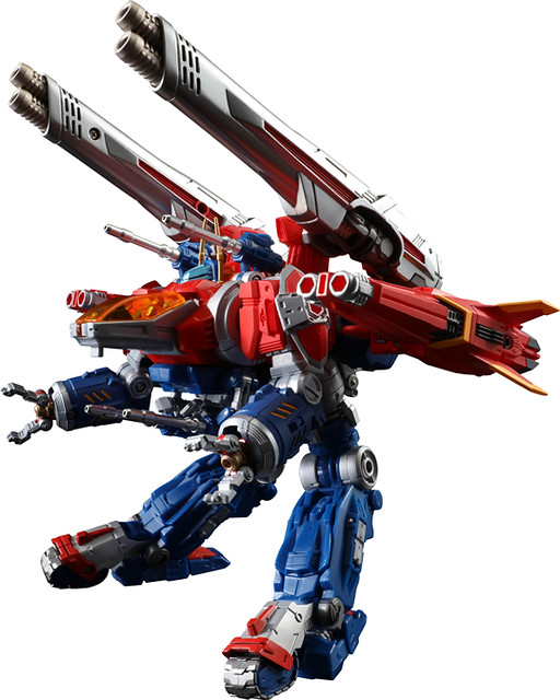 全新配色限定販售!《Diaclone》戴安克隆 COSMO-Battles02 【TakaraTomy Mall限定】