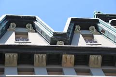 Amsterdam - Kantoorgebouw De Utrecht