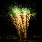 Warsash Fireworks & Bonfire