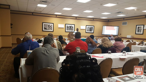 2016 CWA Kentucky State Meeting