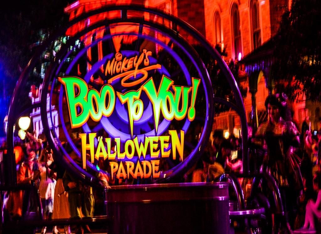 Boo to you MK MNSSHP