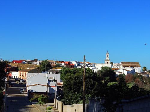 <Desde Calle Buenavista> Aznalcazar (Sevilla)