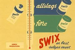 Kultovní značka Swix slaví 70 let