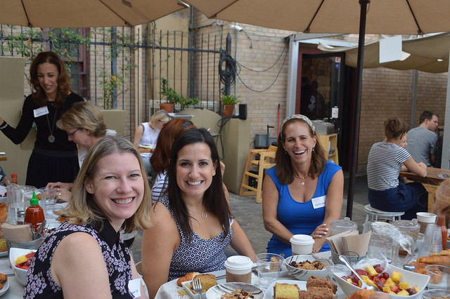 Dean's Society Women's Event