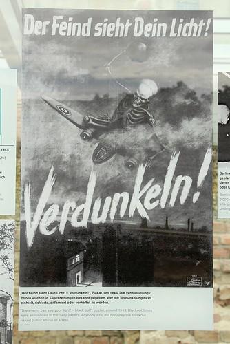 Berlin - Topographie des Terrors