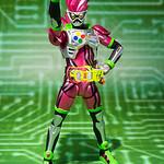 S.H.Figuarts《假面騎士EX-AID》動作遊戲玩家 Lv.2 仮面ライダーエグゼイド アクションゲーマー レベル2