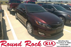 #HappyBirthday to Myra from Sean Knox at Round Rock Kia!