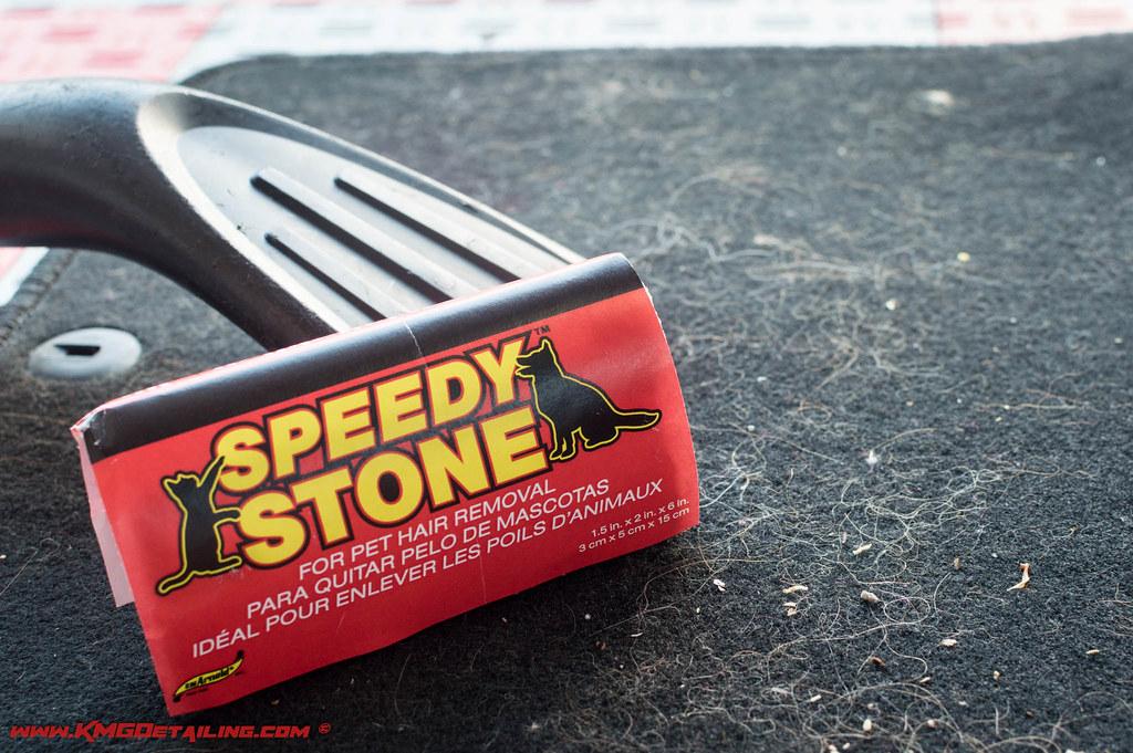 KMG - Speedy Stone