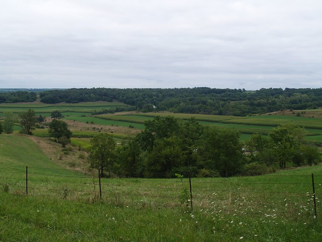 Wisconsin countryside-2