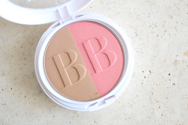 Physicians Formula Super BB All-in-1 Beauty Balm Bronzer and Blush review and swatch