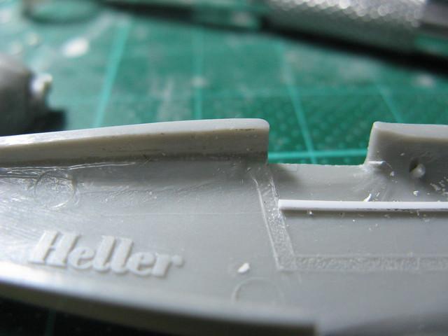 Bucker Bu-133B 1/72e Base Heller 20604763453_7277679075_z