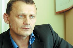 У Чечні судитимуть членів УНА-УНСО Карпюка і Клиха
