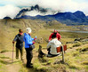 trecking by lau.spivak
