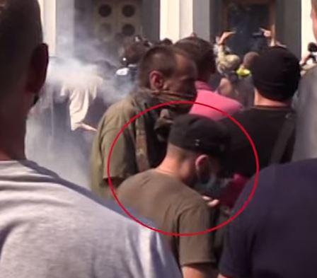 noi_violente_la_Kiev (12)