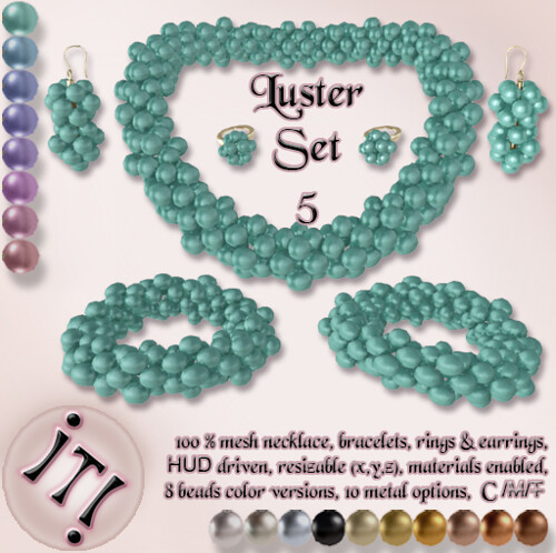 !IT! - Luster Set 5 Image