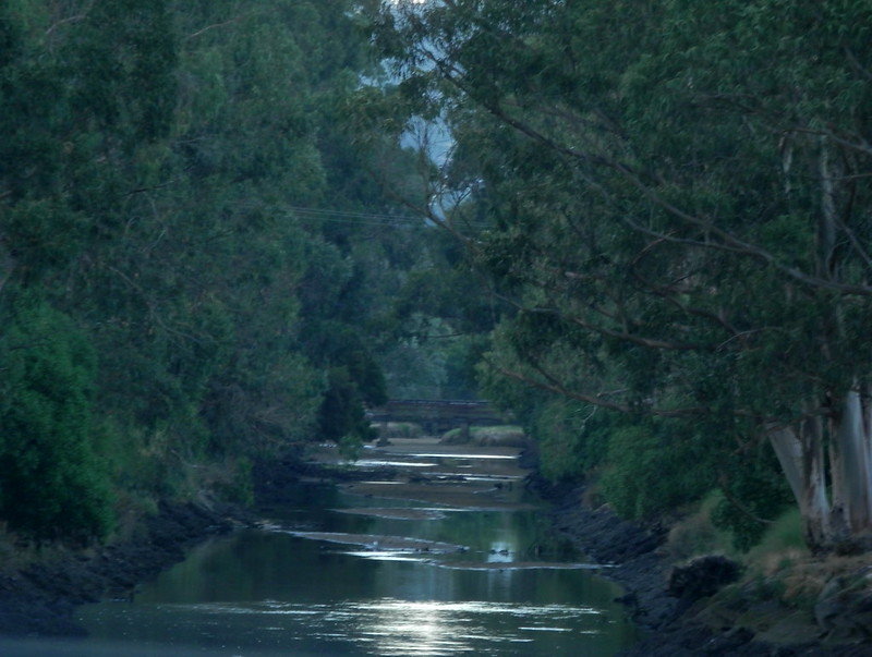 El tercer río