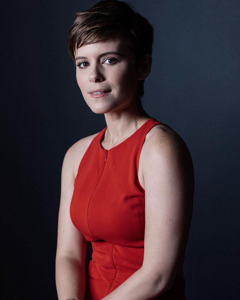 Кейт Мара — Фотосессия для «Марсианин» на «TIFF» 2015 – 4