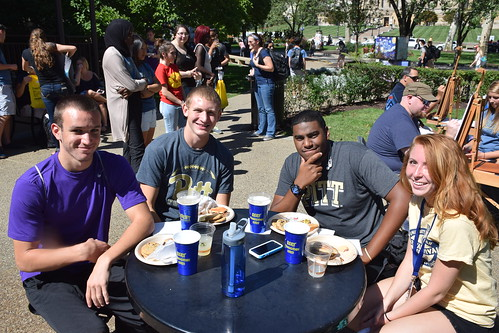 2015 - SAA Welcome Back Picnic Gallery
