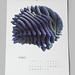 calendar biomorph journey 02 by gero wortmann