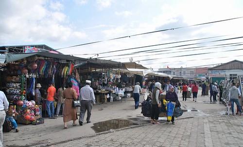 18 Ulan Bator, mercado negro, chaman y Festival de Nadam (22)