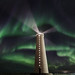The lights of my life. :) by Kjartan Guðmundur