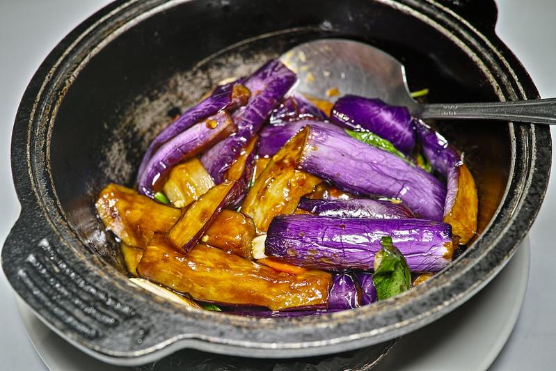中山國中中式料理