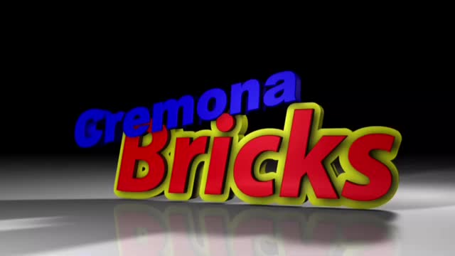 Tutti pazzi per Cremona Bricks