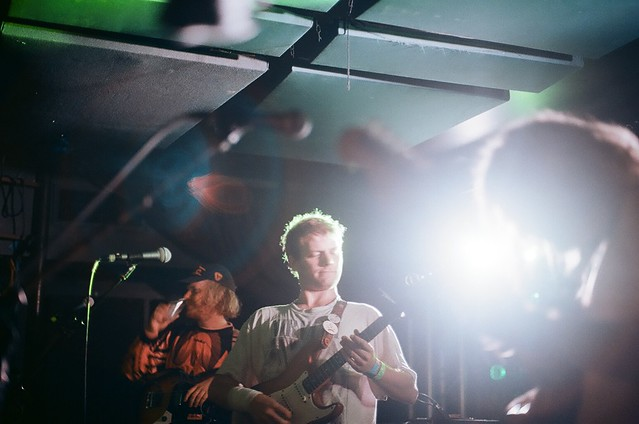 Secret Show, Mac DeMarco at Baby's All Right, Brooklyn