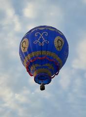 Ballon Fiësta Meerstad