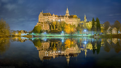 Schloss Sigmaringen die 2te