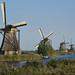 Kinderdijk by AGrinberg