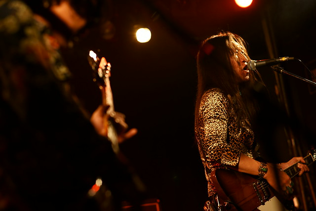 ROSE HIP GARDEN live at Adm, Tokyo, 18 Dec 2015. 277