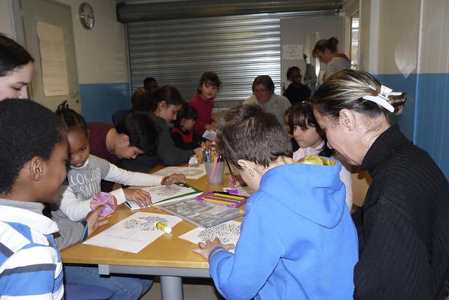 Journée des Droits de l'Enfants 2015 - PEP 57