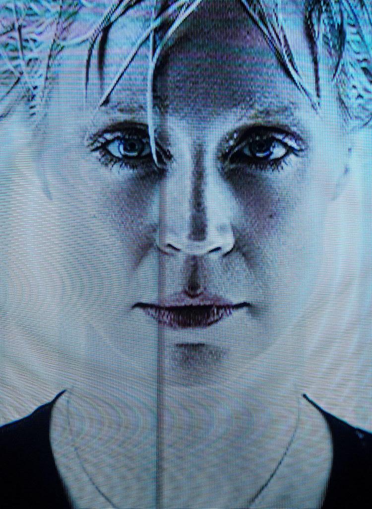 Гвендолин Кристи — Фотосессия для «V» 2015 – 8