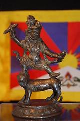 Guru Dorje Drolö  Tib. གུ་རུ་རྡོ་རྗེ་གྲོ་ལོད་,