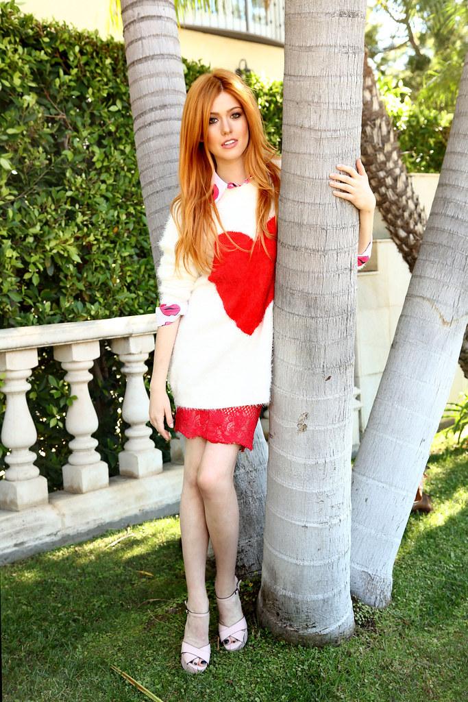 Кэтрин МакНамара — Фотосессия в Лос-Анджелесе 2 2015 – 8