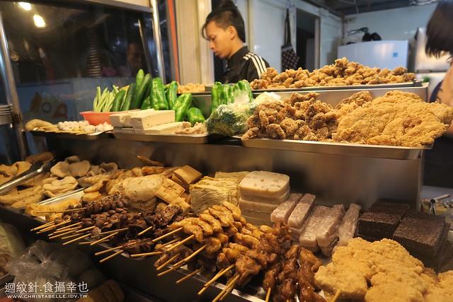 澎湖馬公 阿華鹽酥雞