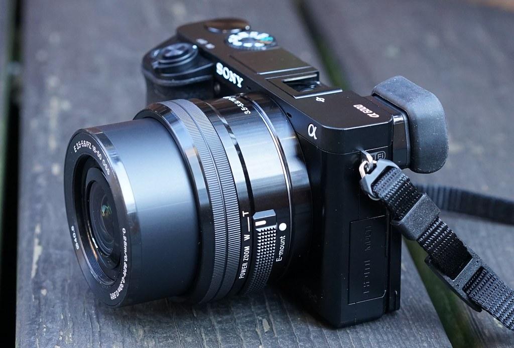 ILCE-6000L(キットレンズ:E PZ 16-50mm F3.5-5.6 OSS)2