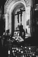 An altar for Holy