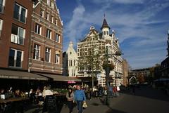 Ginnekenstraat/Van Coothplein