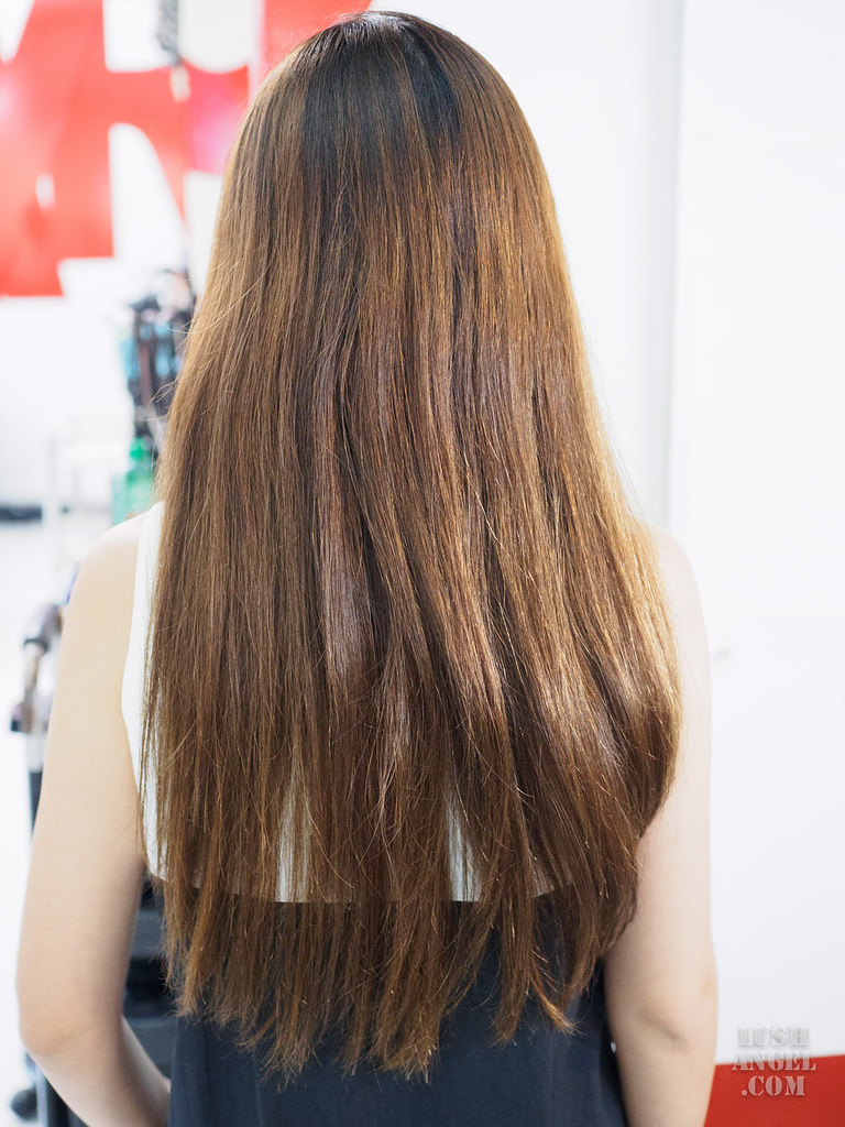 hairshaft-color