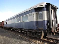 Blue Train Lounge car 695