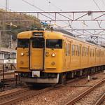 岡オカD-08編成