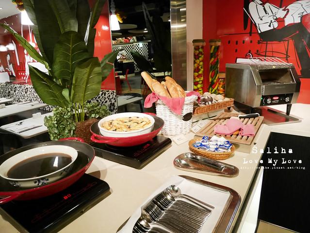 台北車站飯店午餐晚餐下午茶吃到飽凱薩飯店 (9)