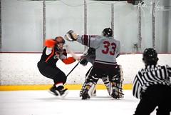 Chapman Hockey v. CSUF