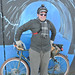 NYE 2015 Ride - Mr Urban Adventure League himself by Spiral Cage